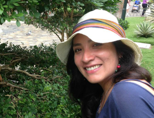 Flavia Montano receives two field grants for Bolivia research